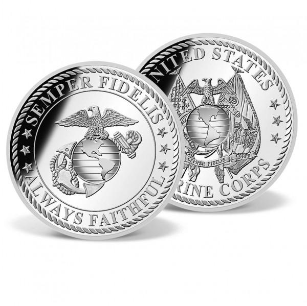 Semper Fidelis Commemorative Coin US_8220024_1