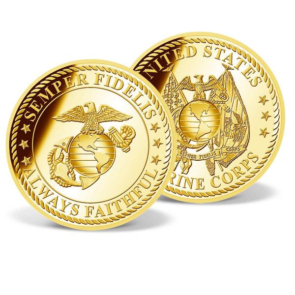 Semper Fidelis Commemorative Coin US_8220039_1