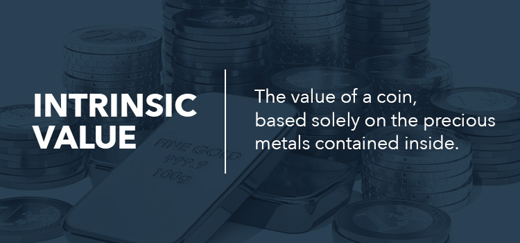 Intrinsic-Value-The-value-of-a-coin-based-solely-on-the-precious-metals-contained-inside