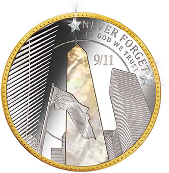 Never Forget Coin