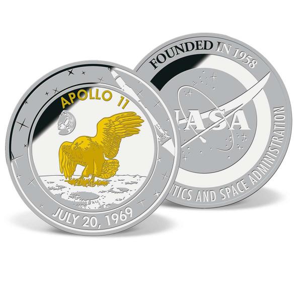 Apollo 11 Commemorative Coin US_9170420_1