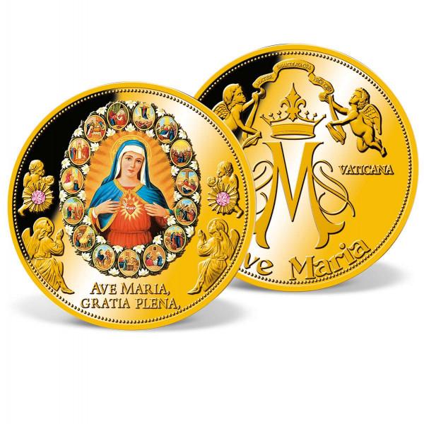 Hail Mary Commemorative Coin US_9353801_1
