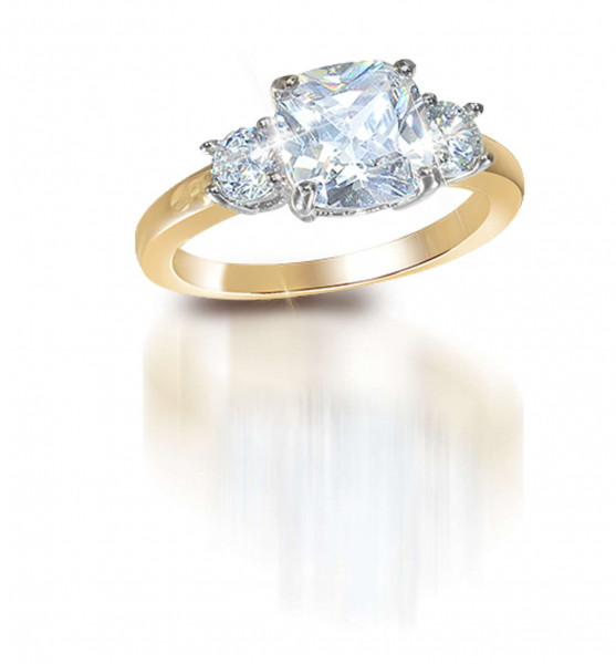 A Royal Romance -The Engagement Ring US_3009100_1