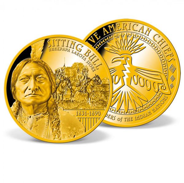 Sitting Bull Commemorative Coin US_9172760_1