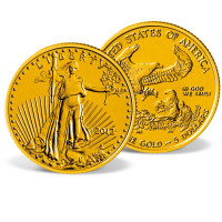 Exclusive Gold and Silver Coins, Commemoratives | American Mint