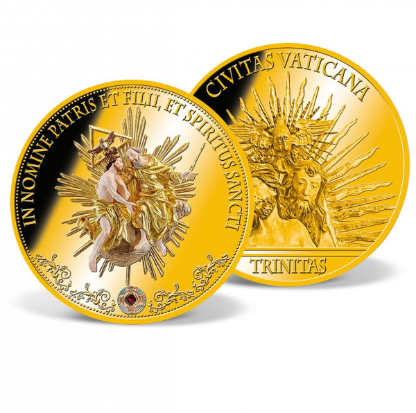 Holy Trinity Commemorative Coin US_9531652_1
