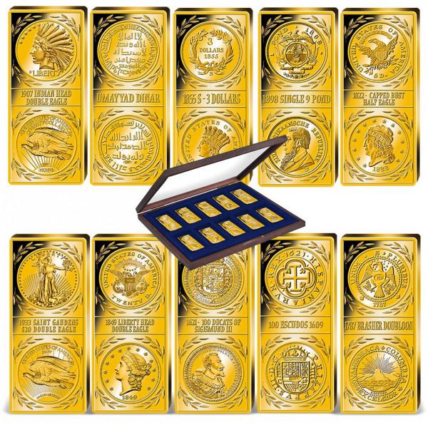The Million Dollar Ingot Set US_9037211_1