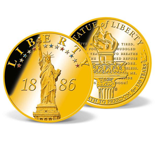"""Jumbo """"Statue of Liberty Anniversary"""" US_9172681_4"""