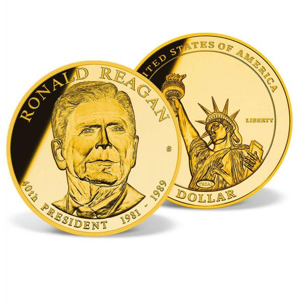 Ronald Reagan Presidential Dollar Trial US_9170494_1