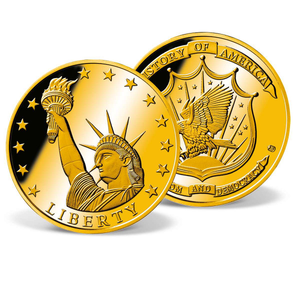 Statue of Liberty Commemorative Coin US_1681251_1