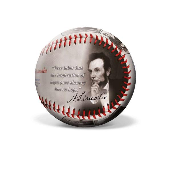 Abraham Lincoln Baseball US_4800027_1