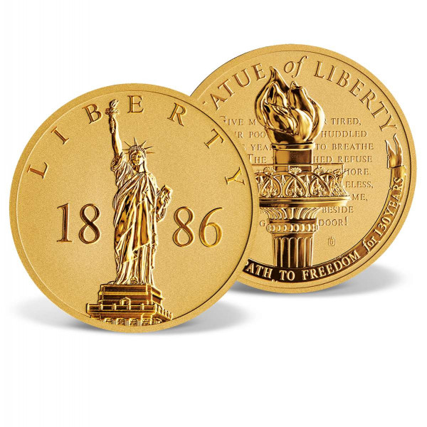 Statue of Liberty 1886 Reverse Proof US_9172391_1