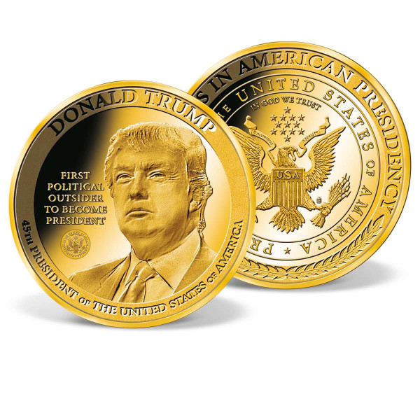 Donald Trump Colossal Commemorative Coin US_2200351_1