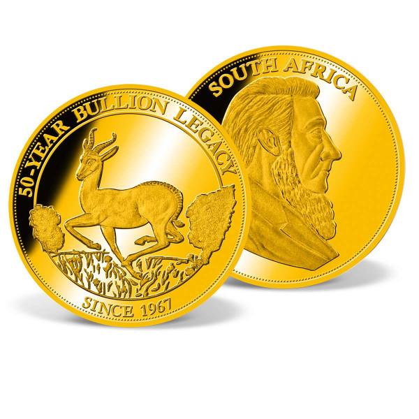 50th Anniversary Commemorative Gold Coin US_1730252_4