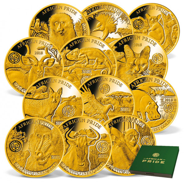 2018 African Pride Gold Coin Set US_1739083_1