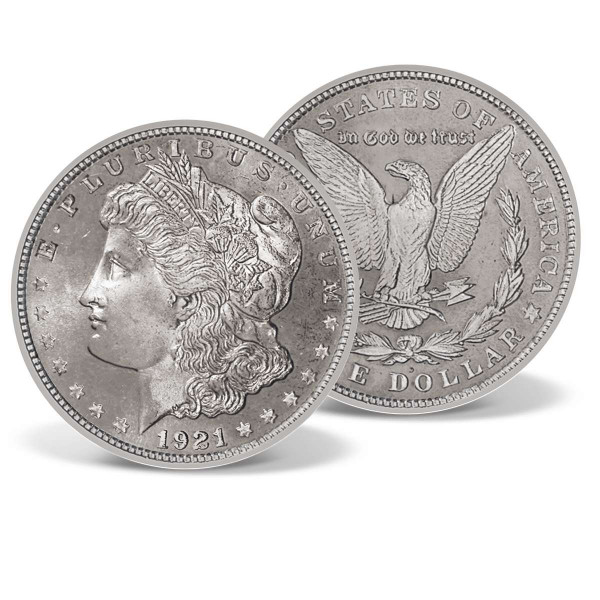 1878-1921 Silver Morgan Dollar US_2420113_1