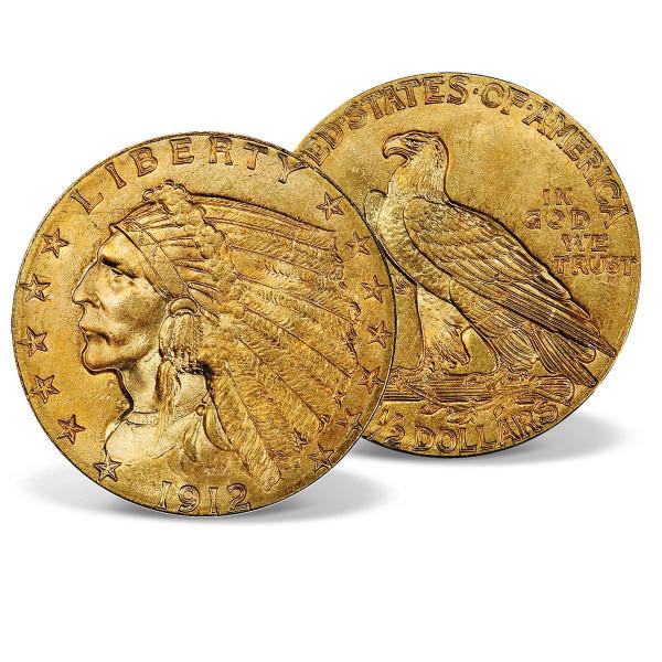 1912 Indian Head Quarter Eagle US_2530174_1