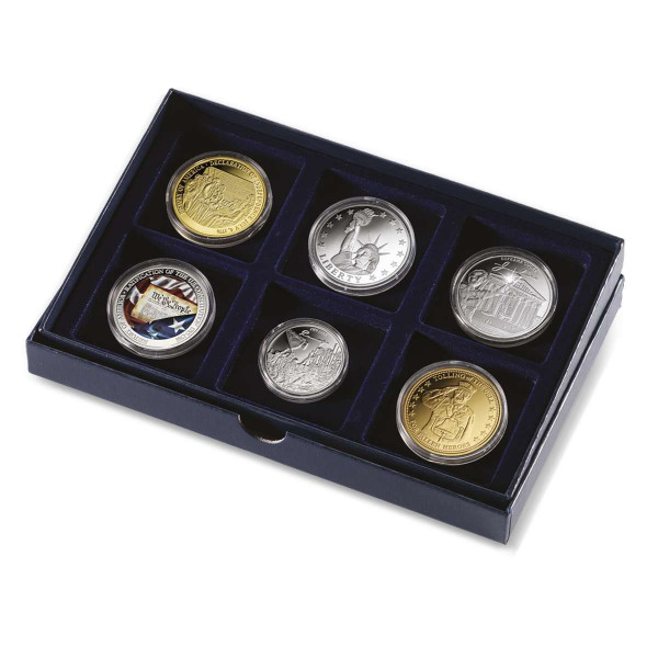 Curator's Choice Patriotic Coin Set US_8201370_1