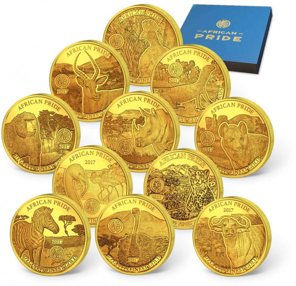 2017 African Pride Gold Coin Set US_1739061_1