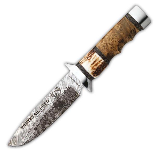 Whitetail Deer Dagger US_5278232_4